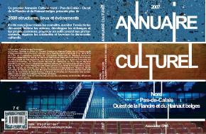 Annuaire culturel, Nord - Pas-de-Calais