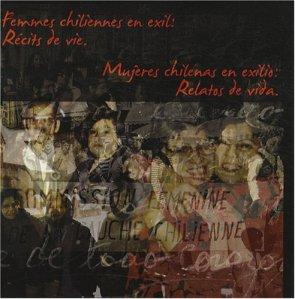 Femmes chiliennes en exil