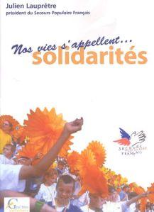 Engagement, générosité, solidarité, fraternité...