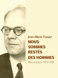 En 1940, enchaîné, il connaîtra les prisons du Nord, de la Somme, de Normandie et de Bretagne