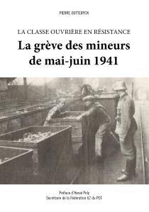 Grève des mineurs